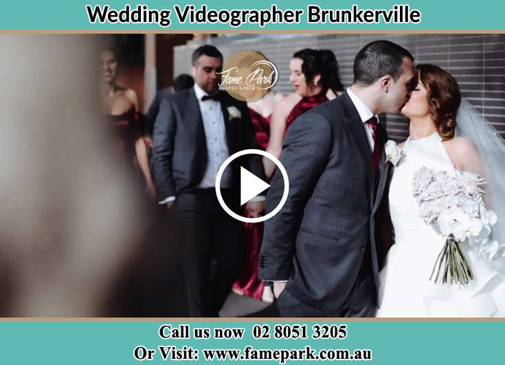 The new couple kissing Brunkerville NSW 2323