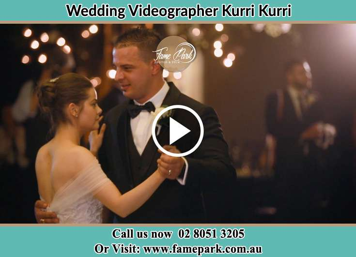 The new couple dancing on the dance floor Kurri Kurri NSW 2327