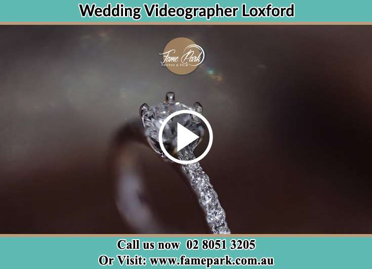 The wedding ring Loxford NSW 2326