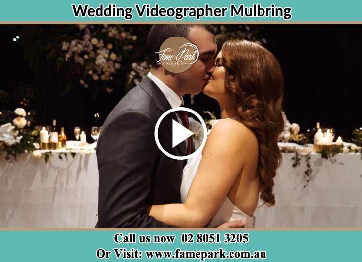 The new couple kissing Mulbring NSW 2323