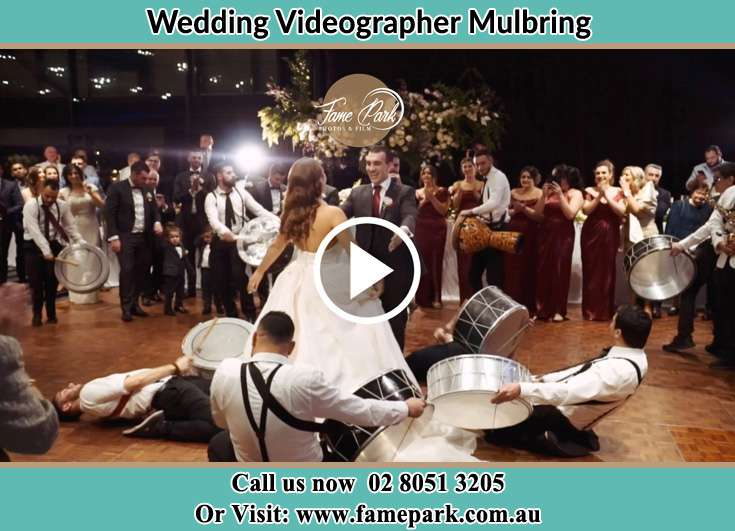 The new couple dancing on the dance floor with the band Mulbring NSW 2323